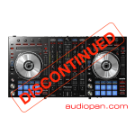 Discontinued-Pioneer-DDJ-SX