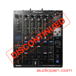 Discontinued-Pioneer-DJM-900srt