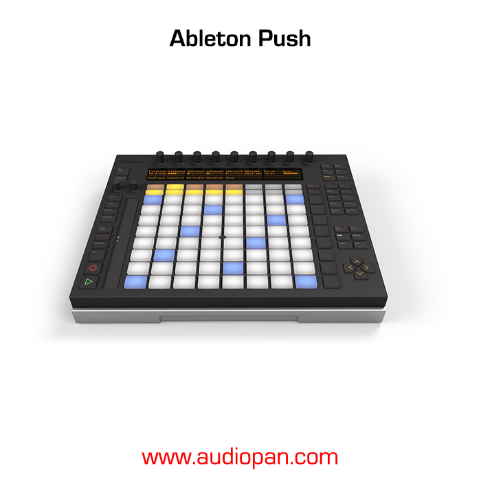 Ableton-Push