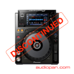 Discontinued-Pioneer-XDJ-1000