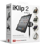 IK Multimedia iKlip2 iPad (a)