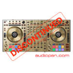 Discontinued-Pioneer-DDJ-SZ-Gold