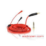 Zomo-Spiral-Cable-HD25-Red-a
