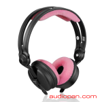 Zomo-Earpad-Set-Teddy-HD25-Pink
