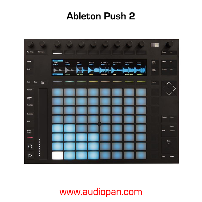 Ableton-Push-2